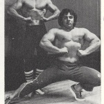 Hercules med Bodybuilding 1977-Jan Jönsson,Renato Somenzi 1976