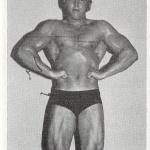 Hercules med Bodybuilding 1977-Mr Foto Norden Jr 1a Jan Jönsson