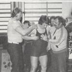 Hercules med Bodybuilding 1977-NM i Styrkelyft