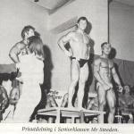 Hercules med Bodybuilding 1977-SM i Bodybuilding,Jan J.th 1av2