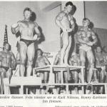 Hercules med Bodybuilding 1977-SM i Bodybuilding,Jan J.th 2av2