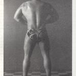 Hercules med Bodybuilding 1978-Peter Svedin 1av2