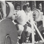 Hercules med Bodybuilding 1979-WM -78 Åbo