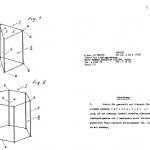 Maltes modulpatent 1972