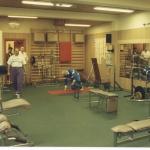 Samfod gym 1