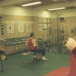 Samfod gym 2