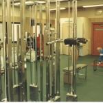 Samfod gym 3