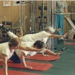 Samfod gym 4