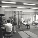 Samfod gym 8