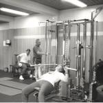 Samfod gym 10