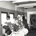 Samfod gym 9