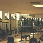 Svag&Stark gym 1