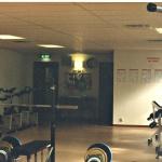 Svag&Stark gym 2