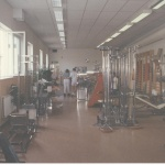 Baltic Rehab Gym Sofielund 5