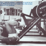 Hercules 1984-Richards´s Gym Farsta