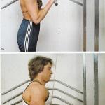Bodybuilding&Kraftsport 1982-Sun Gym Solna 3