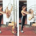 Bodybuilding&Kraftsport 1982-Sun Gym Solna 8