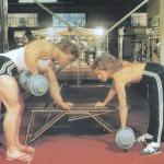 Bodybuilding&Kraftsport 1982-Sun Gym Solna 13
