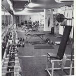 Bodybuilding&Kraftsport 1981-Sun Gym Solna 2