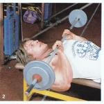 Bodybuilding&Kraftsport 1982-Sun Gym Solna 4