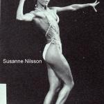 RÖRANDE B&K 1984 - 39,Susanne Nilsson,vinnareDM 1984