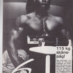 RÖRANDE B&K 1985-66