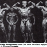 IMRÖRANDE B&K 1987-19
