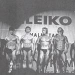 RÖRANDE 1979 - 69,Anders Lindström i mitten