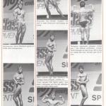 RÖRANDE EM I BODYBUILDING 1983 i Hercules 1983 nr 7-8 sid 3