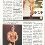 RÖRANDE B&K 1983 NR 3,EM i BB FIL 10