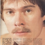 RÖRANDE B&K 1985 NR 4,JAN MALMQVIST FIL 1