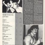 RÖRANDE B&K 1985 NR 4,JAN MALMQVIST FIL 8
