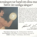 RÖRANDE B&K 1983 NR 2