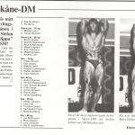 RÖRANDE B&K 1983 NR 4