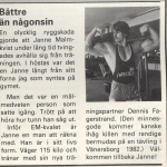 RÖRANDE B&K 1984 NR 3