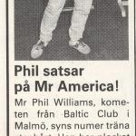 RÖRANDE B&K 1984 NR 4