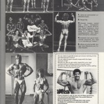 RÖRANDE B&K 1984 NR 6,EM