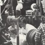 RÖRANDE B&K 1985 NR 1