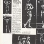 RÖRANDE B&K 1985 NR 8,LANDSKRONA DM FIL 1