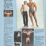 RÖRANDE B&K 1985 NR 8,LEIF MALMQVIST