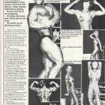 RÖRANDE B&K 1985 NR 12,WASA TROFEN FIL 1
