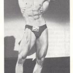 RÖRANDE HERCULES 1981 NR 9-10 JAN MALMQVIST