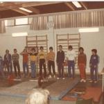 RÖRANDE XTRA MTRL 1977-22,en blivande Augustprisvinnare i laget,privatbild Björn Erickson