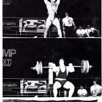 RÖRANDE TIDNINGEN HERCULES 1980-89,Giganternas kamp