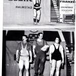 RÖRANDE TIDNINGEN HERCULES 1980-91