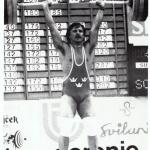 RÖRANDE TIDNINGEN NYA KRAFTSPORT 1982-125,WM 1982