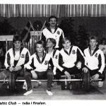 RÖRANDE TIDNINGEN NYA KRAFTSPORT 1986-51,silver i lag-ungdomsfinalen 1986