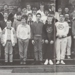 RÖRANDE 1989-7,Tyringelägret-89