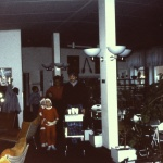 BALTIC CLUB GYM 1987,privat dia 3