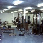BALTIC CLUB GYM HEAVY CORNER 1987,privat dia 7
